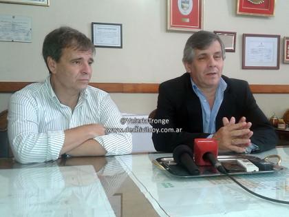Creación de una Subdelegación de lucha contra el Narcotráfico en Chivilcoy
