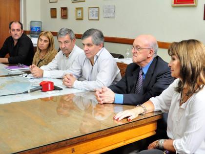 Empleados municipales: Finalización de estudios secundarios
