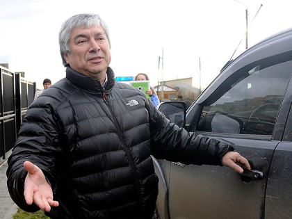 """Lázaro Báez: """"Yo puedo explicar mi patrimonio, Echegaray no puede"""""""