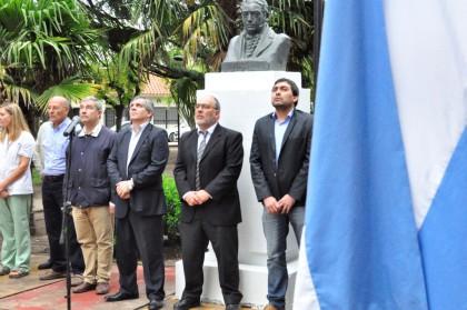 Moquehuá festejó el 107º aniversario