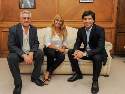 Susana Crespi será la nueva Inspectora Jefa Regional de Educación