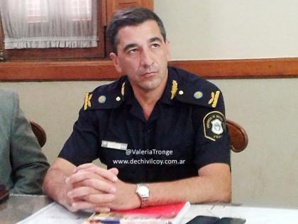 La Policía Comunal alerta a la comunidad por llamadas fraudulentas