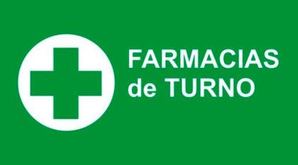 <span style='color:#f000000;font-size:14px;'>FARMACIAS</span><br>Farmacias de Turno en Chivilcoy