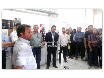 El Dr. José Ferro asumió en PAMI delegación Chivilcoy