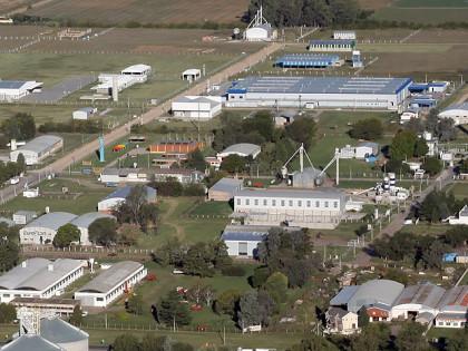 Tres empresas escrituran en el Parque Industrial