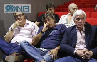 """Enzo Francescoli: River """"no está jugando bien, hace tiempo"""""""