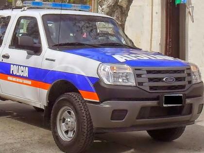 Policía Comunal Chivilcoy incauta dos motocicletas sustraídas