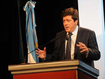 Fútbol para Todos: Mariotto negó irregularidades