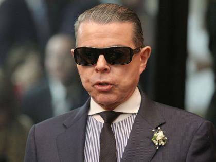 Renunció el Juez Norberto Oyarbide
