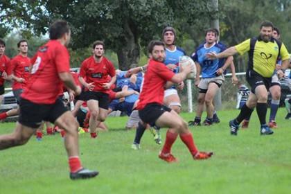Rugby: Resultados en torneos Clasificatorio y Desarrollo