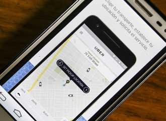 """Uber desestimó la cautelar y dice que opera """"con normalidad"""""""