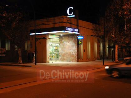 Banco Credicoop: Reconocimiento a Mujeres Chivilcoyanas