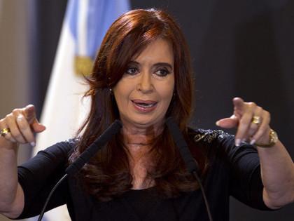 Cristina Kirchner recusó al juez Bonadio y denunció plan político-judicial para detenerla