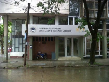 Concurso Literario organizado por el Colegio de Abogados de Mercedes