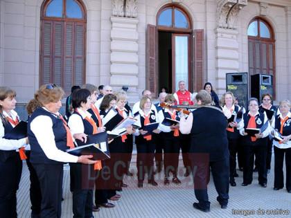 Llamado a concurso para la dirección del Coro de la Sociedad Francesa