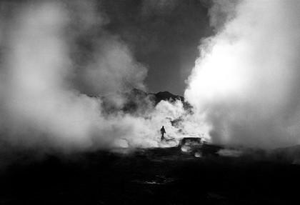 """""""Los días y las noches"""", de Martín Felipe, se presenta en Fotogalería 22"""