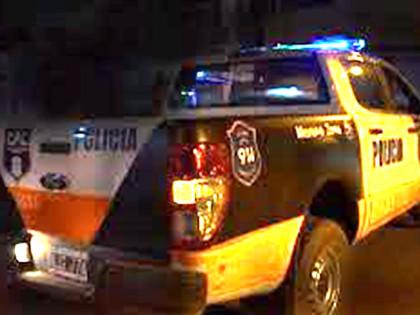 La Policía Comunal de Chivilcoy recupera una motocicleta sustraída y detiene al autor