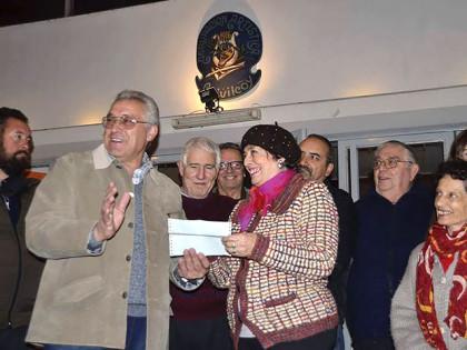 Centenario de la Agrupación Artística Chivilcoy