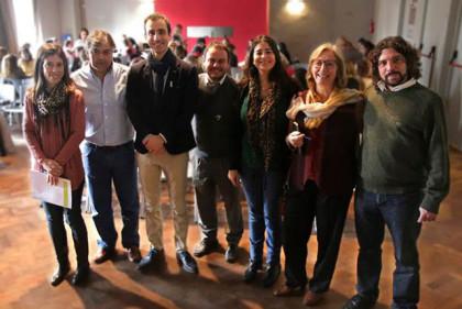 Chivilcoy en el Encuentro Regional del Consejo Provincial de Niñez y Adolescencia