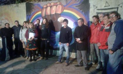 Emotivo festejo del 6°Aniversario de Arco Iris ONG