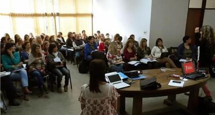 ATIADIM: Programa de Intercambio Institucional sobre Discapacidad