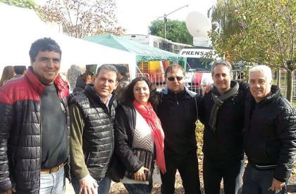 Natalicio de Eva Perón: Los Pasos Previos junto al PJ bonaerense