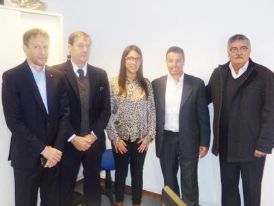 La Jefatura de la Regional ANSES Bonaerense III informa