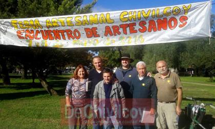 25 Años de Feria Artesanal y Cultural Chivilcoy