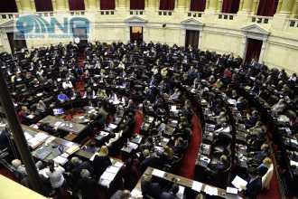 La ley antidespidos obtuvo dictamen de mayoría sin cambios en Diputados