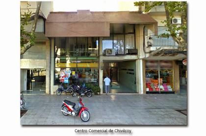Centro Comercial: Importante representación gremial empresaria a nivel nacional