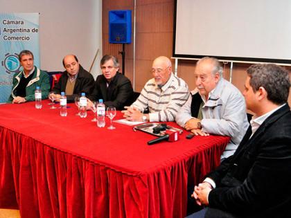 El municipio firmó un convenio para dictar capacitaciones técnicas