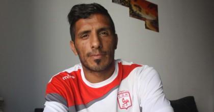"""Javier Rossi: """"Tengo terror que nos pase algo a mí y mi familia"""""""