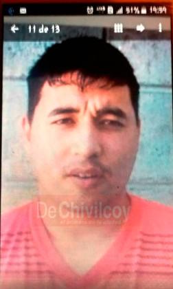 Muerte del prefecto:  Intensa búsqueda de uno de los asesinos en Chivilcoy
