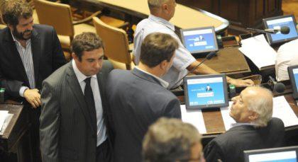 """Desde el entorno de Randazzo apoyan a Vidal: """"El peronismo sufre síndrome de abstinencia"""""""