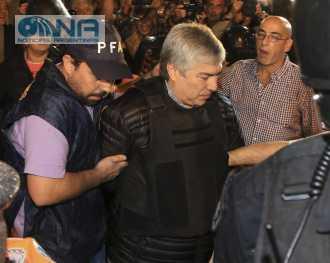 Casanello dictó un segundo procesamiento contra Lázaro y Martín Báez por lavado