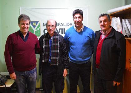 La Red Argentina de Suicidiología dará una charla el 2 de junio en el CUCH