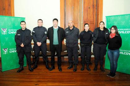 Destacada labor de la Policía, 911 y Centro de Monitoreo Municipal
