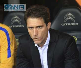 """Barros Schelotto: """"No tenemos la obligación de ser campeones"""""""