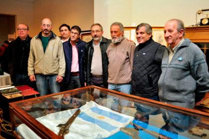 Muestra de coleccionistas sobre el Bicentenario de la Independencia