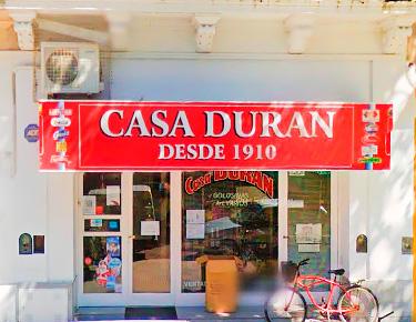 """Informe Policial: Roban dinero y mercaderías en """"Casa Durán"""""""