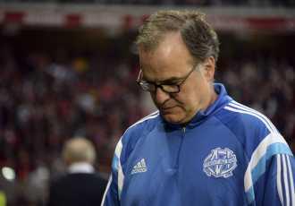 Bielsa dijo que renunció a la Lazio por falta de refuerzos