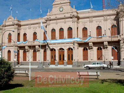 Convocatoria de la Municipalidad para preservar las plazas de la campaña electoral