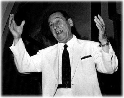 Un año más de la desaparición física del General Perón