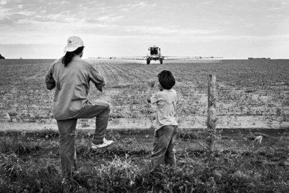 Publicación Pedida: Patria Grande Chivilcoy y la nueva Ley de Agroquímicos Provincial