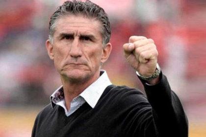 Bauza es el nuevo entrenador del seleccionado argentino