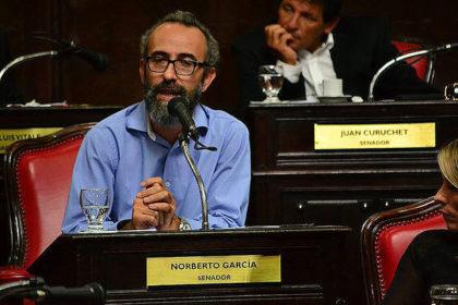 """El senador Norberto García preocupado por """"Pokemon Go"""""""