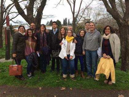 Rotary Club de Chivilcoy Oeste: Viajaran treinta jóvenes en agosto en un intercambio