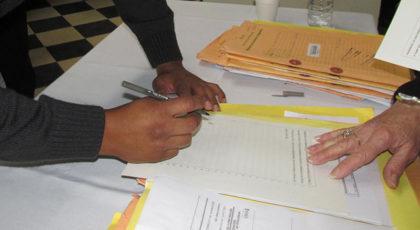 Vecinos de Chivilcoy firmarán 62 títulos de propiedad