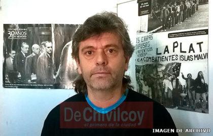 Marcha Federal: Se adelanta el horario de su paso por Chivilcoy