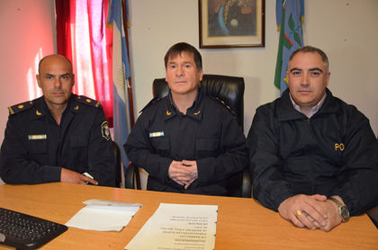 Detención de Sosa en Morón tras varios allanamientos
